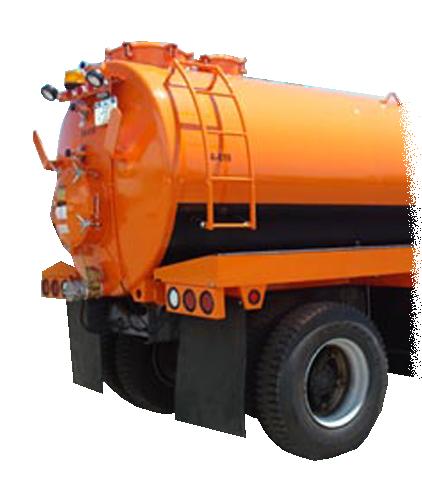 Septage Vacuum & Tank Experts | Crescent Tank